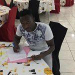 EXCLUSIVE: Former Berekum Chelsea hitman Alfred Okai Quaye pens deal with Zambian side Prison Leopards FC