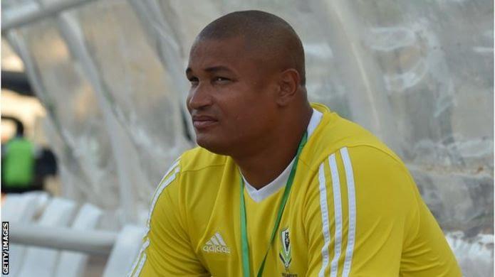 Gabon axe Daniel Cousin as head coach after 2019 AFCON failure