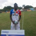 Liberty Professionals midfielder Simon Zibo emerges on the radar of Asante Kotoko