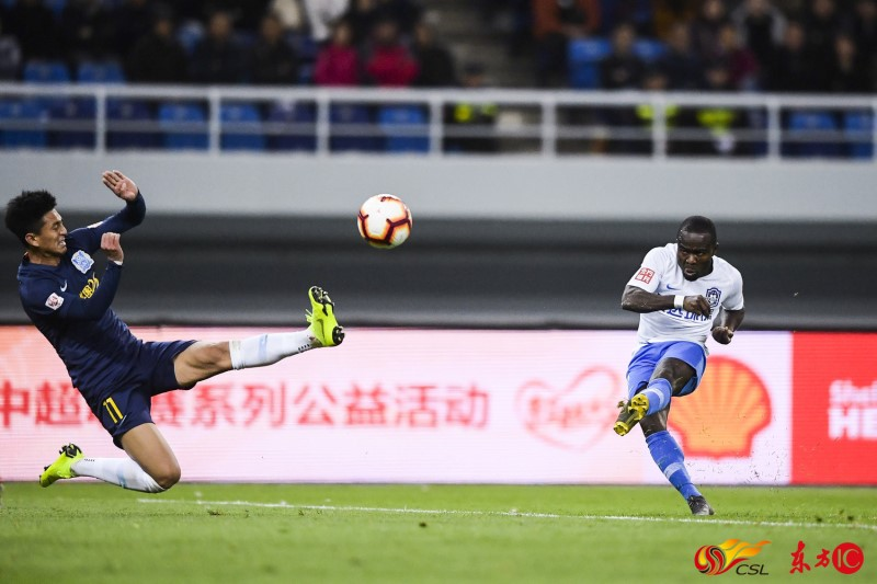 Performance of Ghanaian players abroad wrap-up: Acheampong bags ninth goal of the season as Dwamena and Atanga score for respective clubs