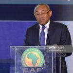 Exclusive interview with President Ahmad over recent happenings at CAF