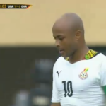 Ghana superstar Andre Ayew reveals Black Stars desperate desire to win AFCON