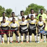 LIVE UPDATES: Ghana 3-0 Gabon- U-23 AFCON QUALIFIER