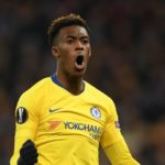 Liverpool to rival Bundesliga duo for Callum Hudson-Odoi