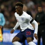 Chelsea whiz-kid Hudson-Odoi breaks 64-year-old record in England victory