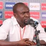 Asante Kotoko coach C.K Akonnor jabs Hearts of Oak after Special Competition semifinal triumph