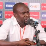 I will not be shocked if Kotoko SACK me - CK Akonnor readies for negative media attack