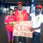 """Kotoko supporters offer their backing to CK Akonnor, warn 'trigger happy"""" management"""