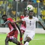 Caleb Ekuban: The player who looks set to fill Asamoah Gyan's boots