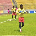 CAF Confederation Cup: Asante Kotoko goalkeeper Felix Annan refuses to give up despite Al Hilal draw