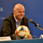 FIFA pushes for 48-team World Cup