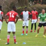 Fear-gripped Kenya players begged to board Ethiopian Airlines flight for Ghana clash