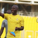 Black Meteors coach Ibrahim Tanko insists lack of active football affected Asante Kotoko in Africa