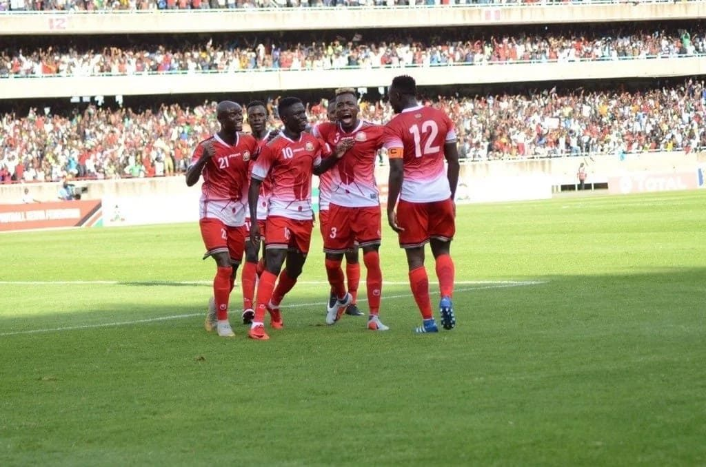 Six Kenya players Ghana must look-out for when they clash in AFCON 2019 qualifier