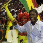 Maxwell Konadu finally fired as Ghana assistant coach