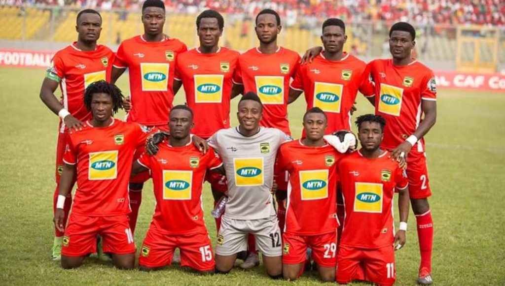 Caf Confederation Cup: Five things we learned from Kotoko's 1-1 draw with Al Hilal