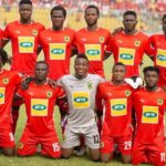Special Competition: Tricky tie for Asante Kotoko as they face off with Berekum Chelsea