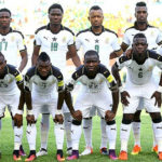 AFCON 2019 qualifier: Ghana coach names strong starting XI for Kenya test