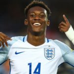 Wayne Rooney eager to see Hudson-Odoi play for England