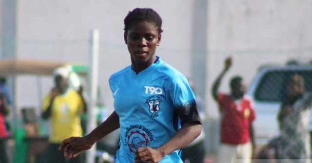 Matchday Two wrap up of Women's Special Competition: Pearlpia Ladies hold Ampem Darkoa, Tagoe's Halifax Ladies bounce back in style as Mukarama's last-gasp strike secures point for Northern Ladies