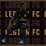 USL new boys Birmingham Legion to snap up Edward Opoku on loan