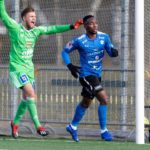 VIDEO: Watch Karim Sadat's audacious strike for Halmstads BK in Swedish Cup