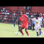CAF Confederation Cup: Nkana seek to end away drought