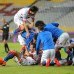 Zamalek handed tough Confederation Cup quarters draw to face Hassania