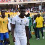 Ghana U-23 midfielder Simon Zibo to miss clash against Algeria through suspension