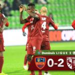 Video: Ghana defender John Boye scores to edge Metz closer to French Ligue 1 promotion