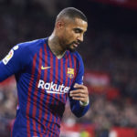 Kevin Prince Boateng left out of Barcelona squad to face Manchester United tonight