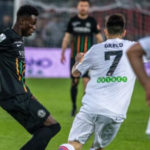 Fit-again Venezia midfielder Emmanuel Besea delighted with current condition