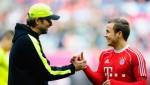 Mario Gotze Reveals Details of How He Almost Followed Jurgen Klopp to Liverpool