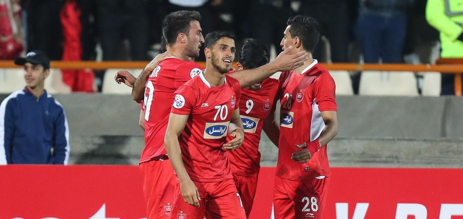 Preview Group D Persepolis Fc Irn V Al Ahli Saudi Fc Ksa Ghana Latest Football News Live Scores Results Ghanasoccernet