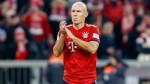 Toronto held 'exploratory' talks with Bayern Munich's Robben - source