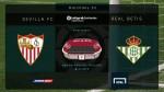 Mouthwatering Sanchez-Pizjuan derby clash awaits LaLiga Santander Experience visitors