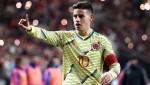 James Rodriguez 'Would Like' SSC Napoli Move as Bayern Munich Loan Winds Down