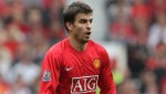 Gerard Pique: Remembering the Barcelona Icon's Crucial Early Years at Man Utd