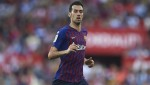 Sergio Busquets Reveals His Pick for 'Ultimate High Point' in Barcelona History