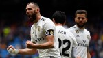 Real Madrid 2-1 Eibar: Report, Ratings & Reaction as Benzema Double Rescues Los Blancos