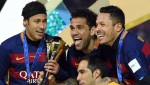 Ex-Barcelona Star Adriano Claims That Neymar 'Regrets' His Camp Nou Departure