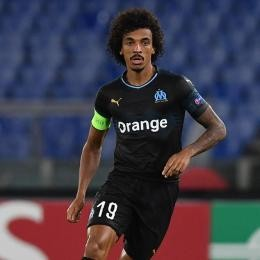 MARSEILLE - A suitor for LUIZ GUSTAVO turning up