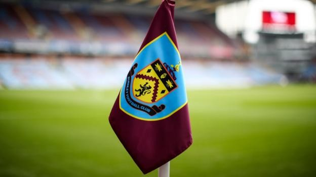 Burnley working with police after fans clash with Cardiff supporters