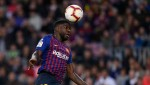 Juventus Plot Move for Samuel Umtiti Amid Defender's Concerns Over Game Time at Barcelona