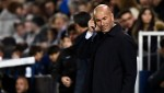 Zinedine Zidane Issues Update on Karim Benzema's Future After Real Madrid's Draw With Leganes