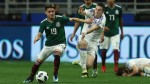 Mexico's Jonathan Gonzalez blocked from U20 World Cup by Monterrey - source