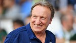 Warnock ready for 'amazing' game