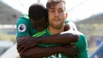 Huddersfield Town 1-2 Watford: Gerard Deulofeu double keeps European hopes alive