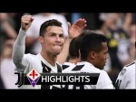Јuvеntuѕ vs Fіоrеntіnа 2−1 - All Goals & Extended Highlights - 2019