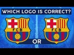 QUIZ FOOTBALL - WHICH FOOTBALL CLUB LOGO IS CORRECT? - GOAL24